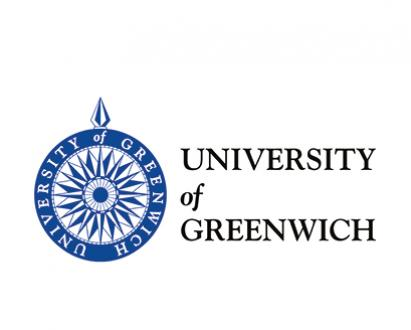 Partnership with University of Greenwich
