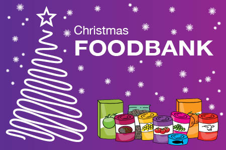 Epsom and Ewell Foodbank appeal launched