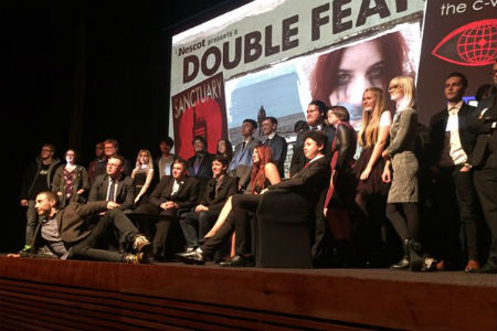 BAFTA premiere for Film and Television students