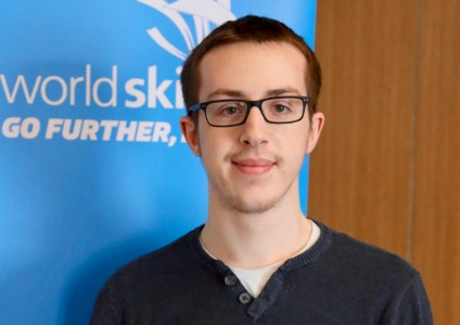 Computing students could represent UK in competition