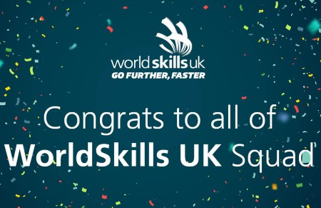 Nescot students named in WorldSkills UK Squad