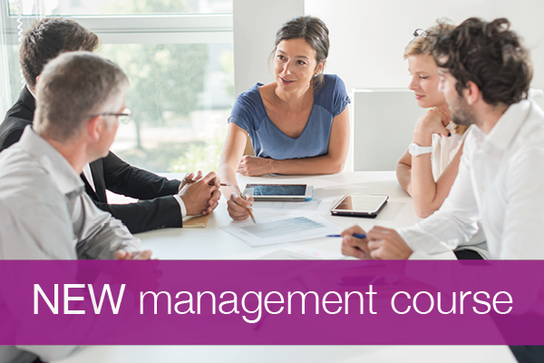 New management course offered at Nescot