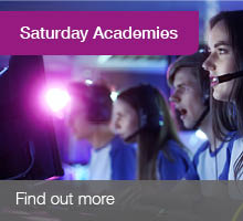 Saturday Academies